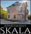 Apartmány SKALA - logo
